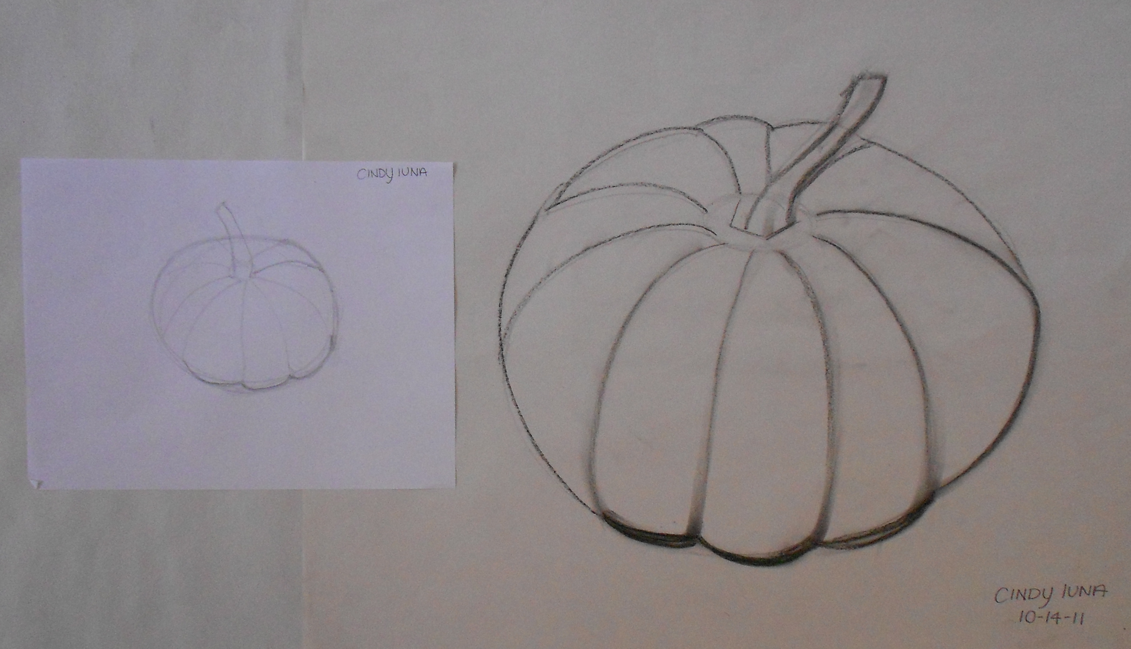 Basic School Drawing About Drawing 3d Form
