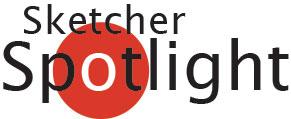 sketcher-spotlight-logo