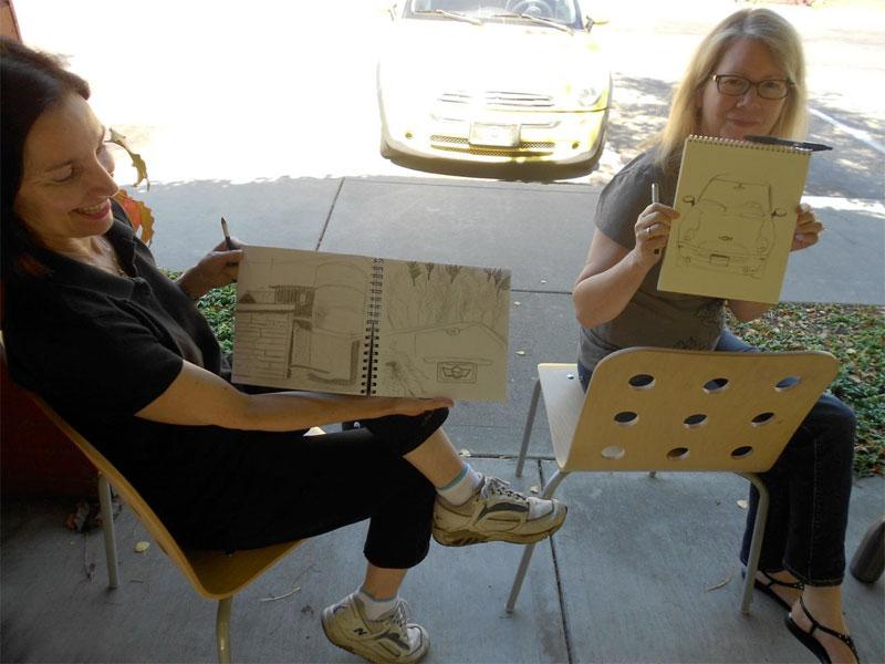 sketchbook-workshop