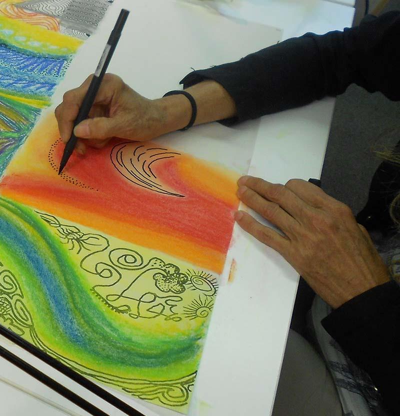 pen-zen-workshop-bev