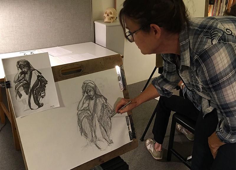 9-11-17-cyndi-bargue-study-graphite-drawing-lab