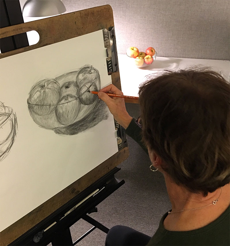 Drawing Skills Lab
